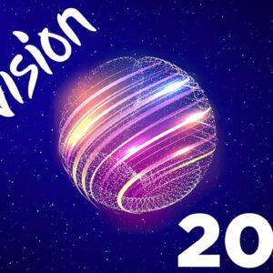 LEGO: Junior Eurovision 2020