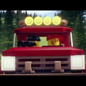 Money Tree | LEGO CITY Mini Movie: Ep 5