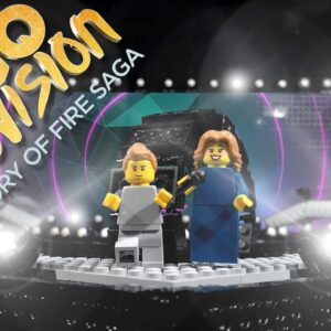 LEGO: Double Trouble (Eurovision - The Story of Fire Saga)