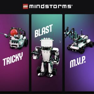 What is LEGO MINDSTORMS? Robot Inventor Explained! 51515 | Coding & Building LEGO Robots