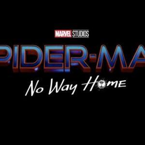 marvel studios spider man no way home finally confirmed