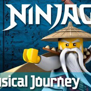 NINJAGO: A Musical Journey (2/4)