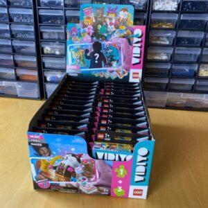 lego vidiyo bandmates 43101 box distribution revealed
