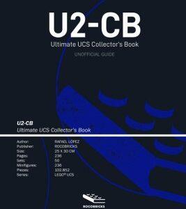 review u2 cb ultimate ucs collectors book