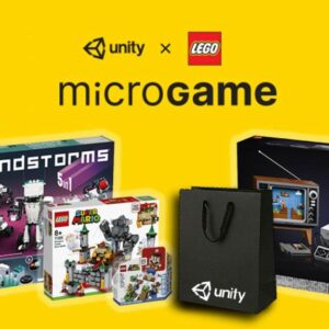time is running out for the lego ideas microgame contest and a free minifigure
