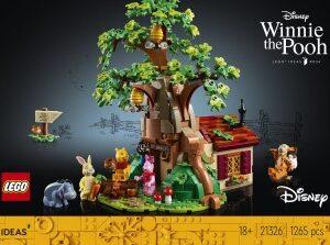 winnie the pooh ideas set revealed