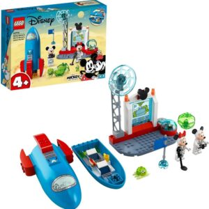 first look at lego mickey friends and friends summer 2021 sets