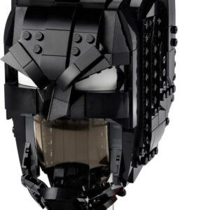 lego dc comics super heroes batman cowl 76182 now available for pre order at lego shophome