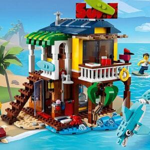 lego ideas seaside contest great prizes