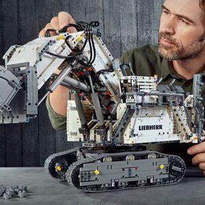 lego is looking to lego technic model designers