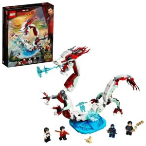 lego marvel shang chi sets officially revealed