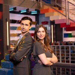 lego masters us season 2 contestants revealed