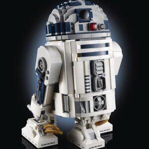 lego star wars r2 d2 coming soon