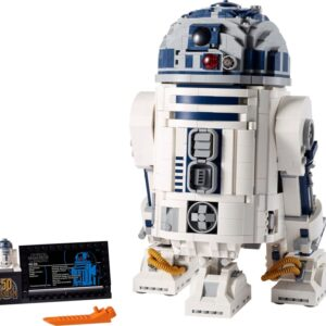 new lego star wars r2 d2 75308 arriving on may 1st