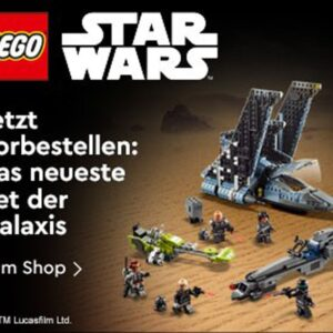 a lego star wars the bad batch set is about to be revealed any time soon