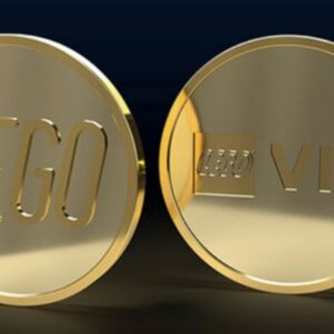 fifth lego vip collectible coin launch times confirmed