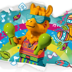 fun funky lego vidiyo sets coming