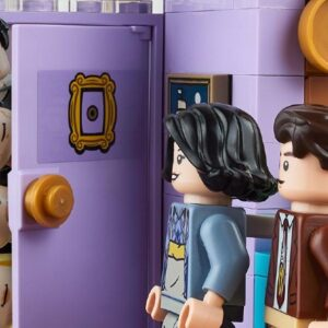has a new lego friends monicas apartment set been teased