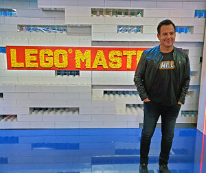 interview with will arnett host of lego masters us