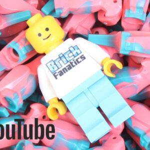 join the brick fanatics youtube team
