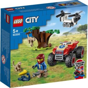 lego city heads into the wild introducing elephants lions and new monkeys