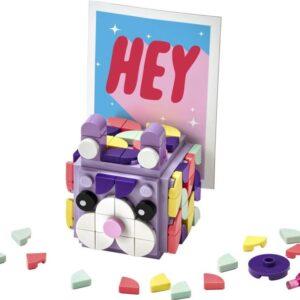 lego dots photo holder cube 30557 promotional set now up