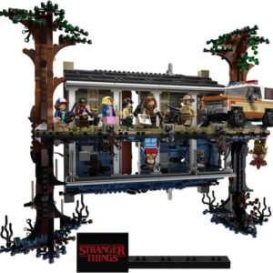 lego gives another hint about a new lego stranger things set