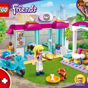 lego heartlake city bakery with sweet pieces