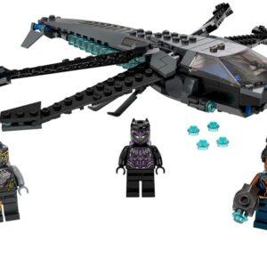 lego marvel summer 2021 official set images released