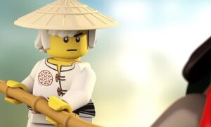 lego releases first fan developed short film from lego world builder
