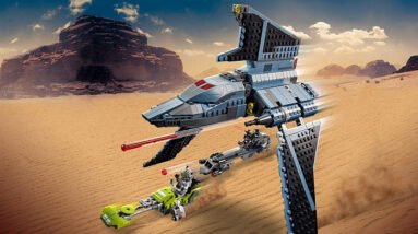 lego star wars bad batch set available for pre order