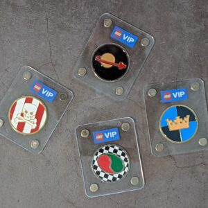 lego vip gold coin release date revealed plus old coins to be restocked