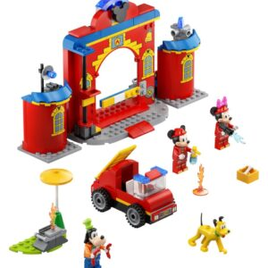 new lego disney mickey and friends summer 2021 photos in high resolution
