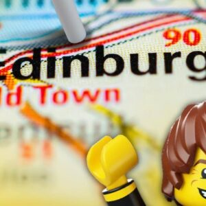 new lego store to open in edinburgh next month