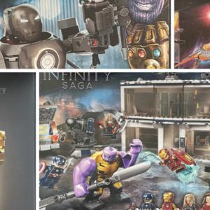 new summer 2021 lego marvel infinity saga sets capture the best avengers endgame moments
