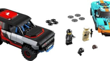 official images of another lego speed champions set have been found
