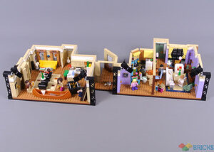 review 10292 the friends apartments