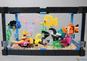 review 31122 creator 3 in 1 fish tank