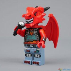 review 43109 metal dragon beatbox