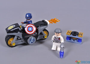 review 76189 captain america and hydra face off