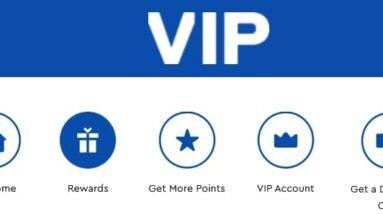 survey about the lego vip program rewards
