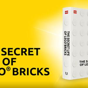 the secret life of lego bricks author reveals a set secret
