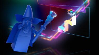 exclusive lego con vip rewards now available