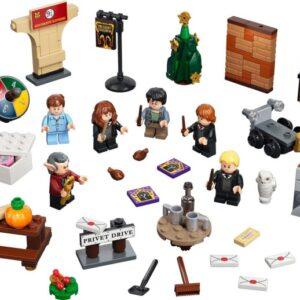 icymi lego harry potter advent calendar 76390