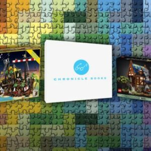 latest lego ideas contest means your entry could become a puzzle