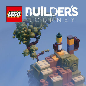 lego builders journey available now