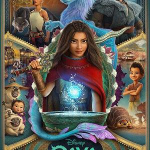 lego disney raya the last dragon sets review