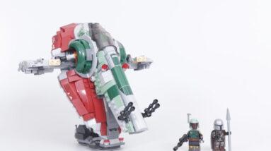 lego star wars 75312 boba fetts starship review buy for boba stay for slave i
