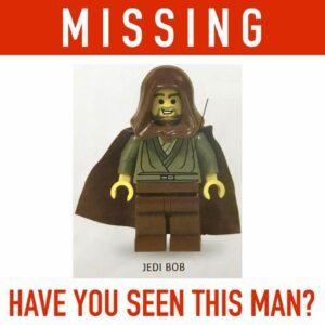 lego star wars history who is jedi bob