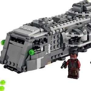 lego star wars the mandalorian sets more
